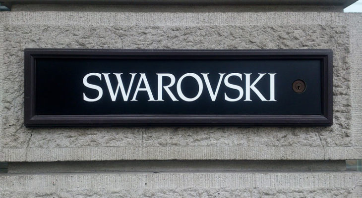 Acheter un bola de grossesse Swarovski